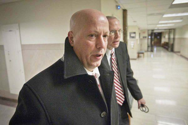 Prosecutors: Kane aide snooped on staff emails