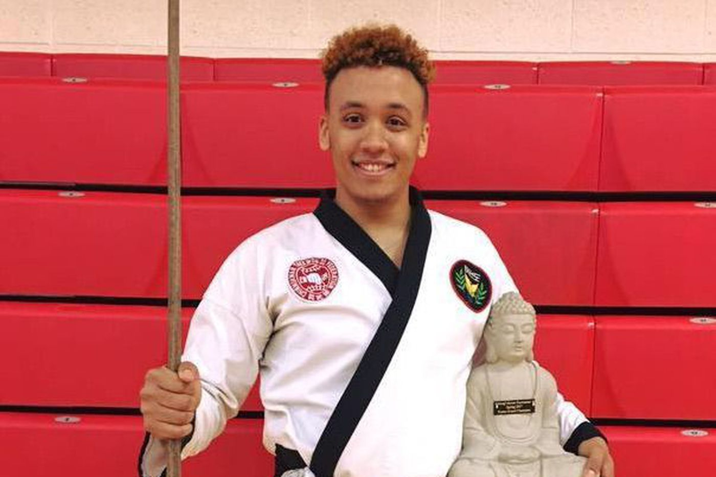 Montgomery County karate instructor gets 6½ years in prison for molesting teenage boys