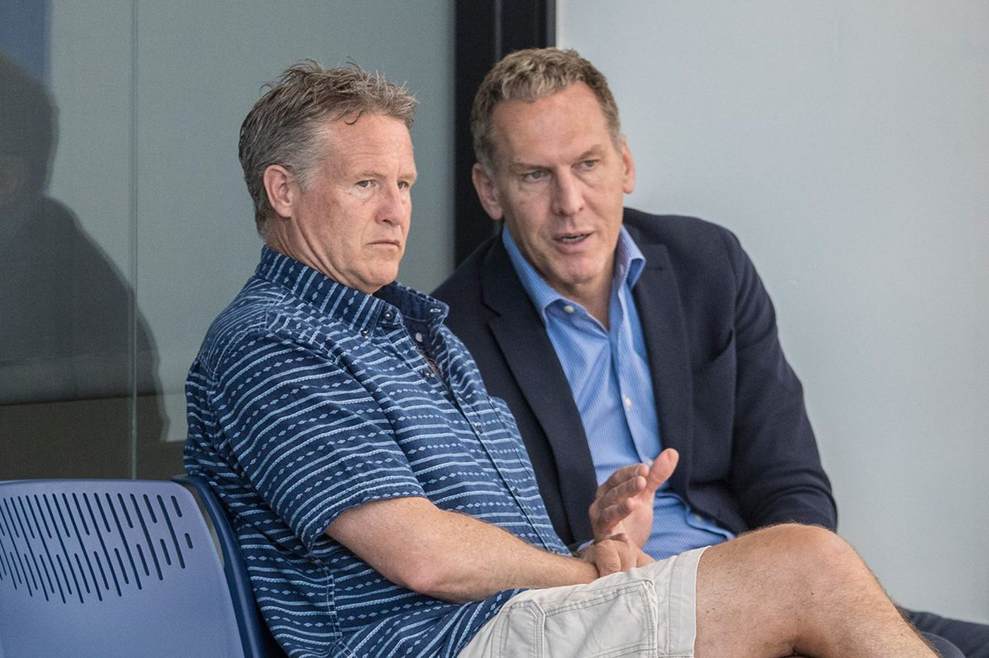 NBA trade deadline: Sixers make no moves, show restraint by keeping roster intact