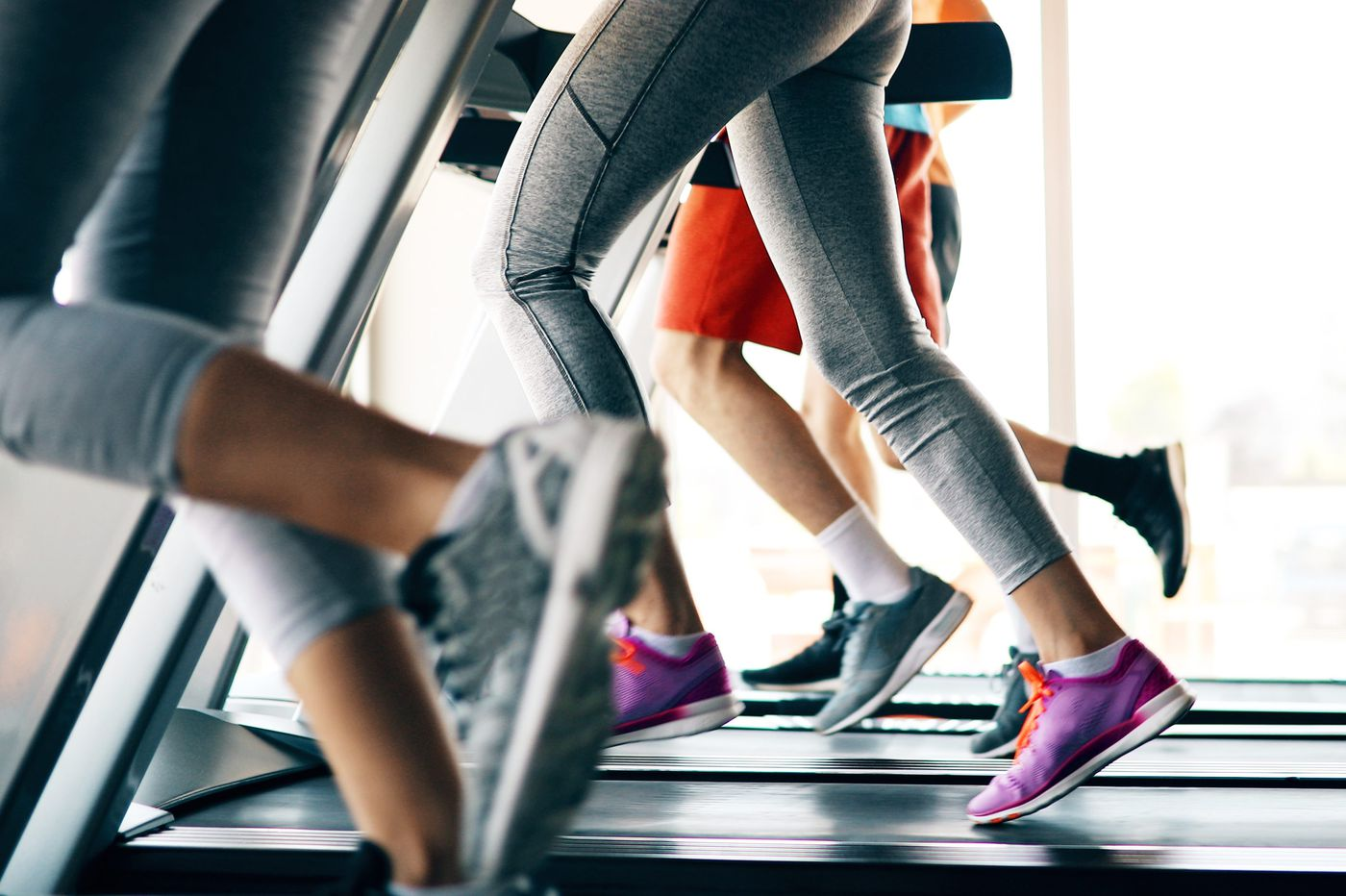 New study shows exercise can help with weight loss. But are you doing enough?