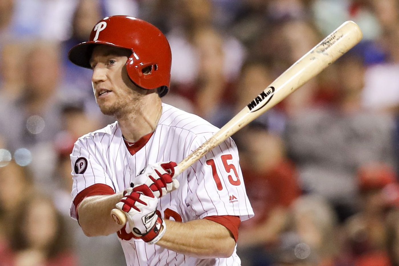 Phillies begin to purge 40-man roster