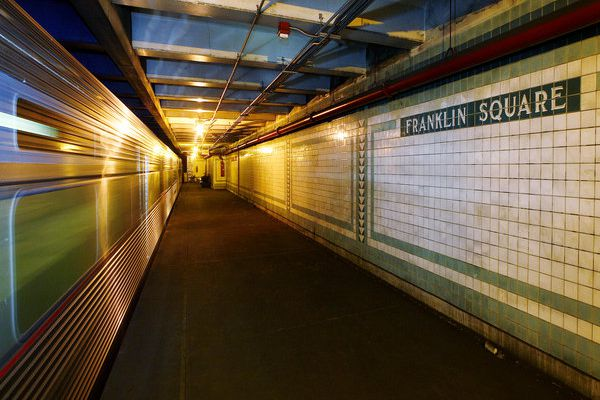Study: Reopening PATCO 'ghost station' would cost $18.5M