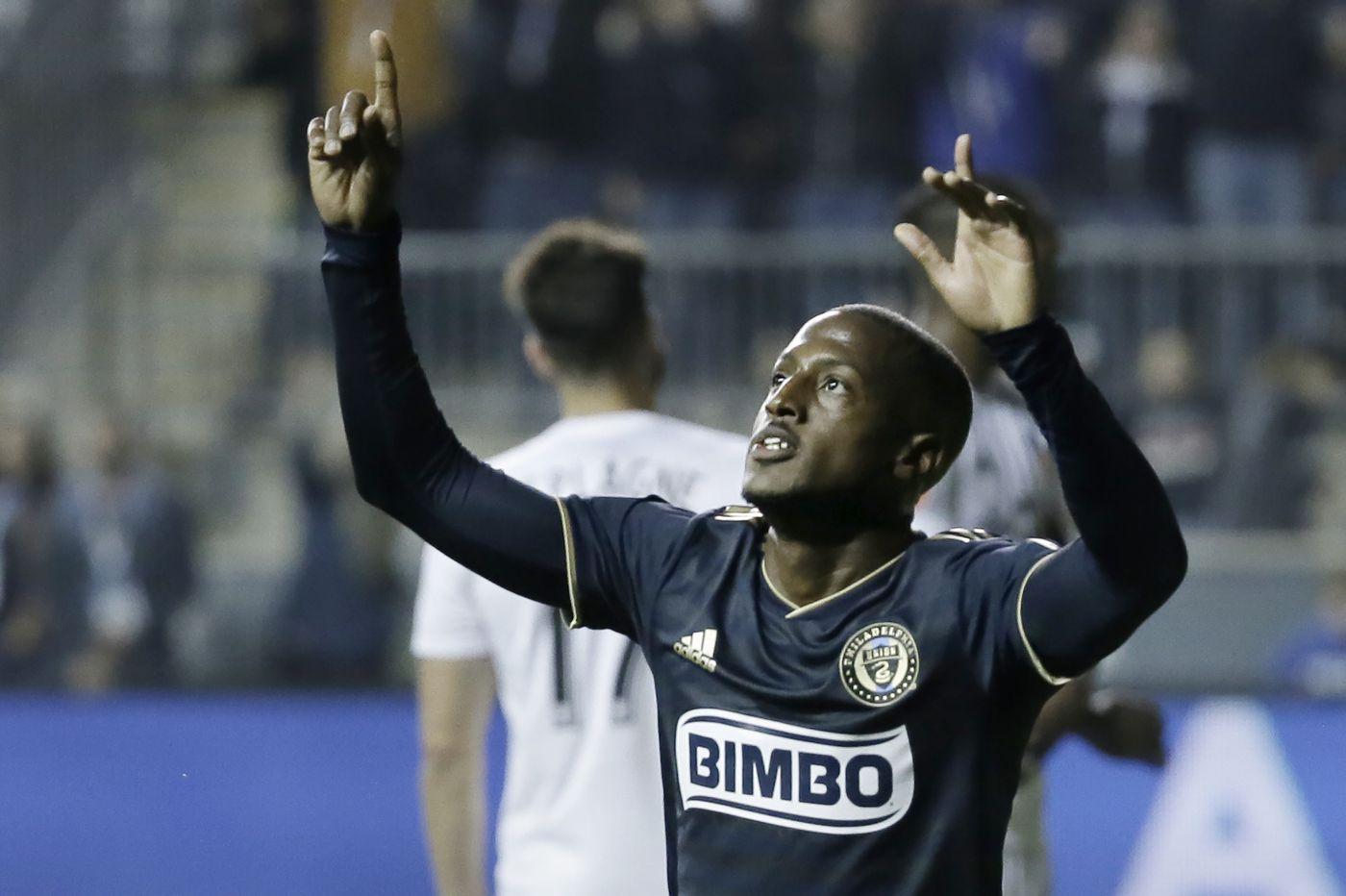 Union sell Fafa Picault to FC Dallas for $300,000
