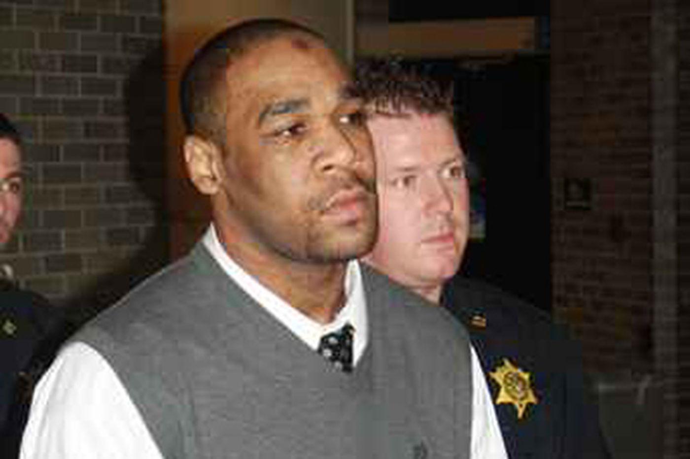 Bucks jury convicts Cash in carjacking, slaying