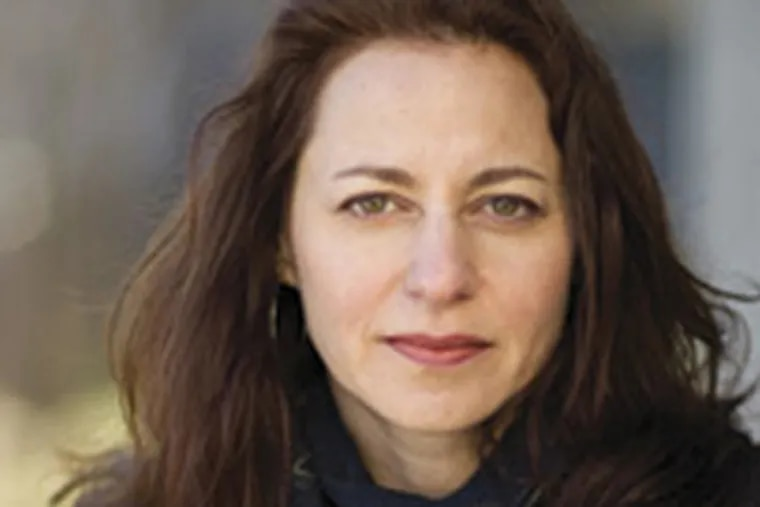 Sabrina Rubin Erdely is an award-winning feature writer and investigative journalist, and a contributing editor at Rolling Stone. Photo from her website.