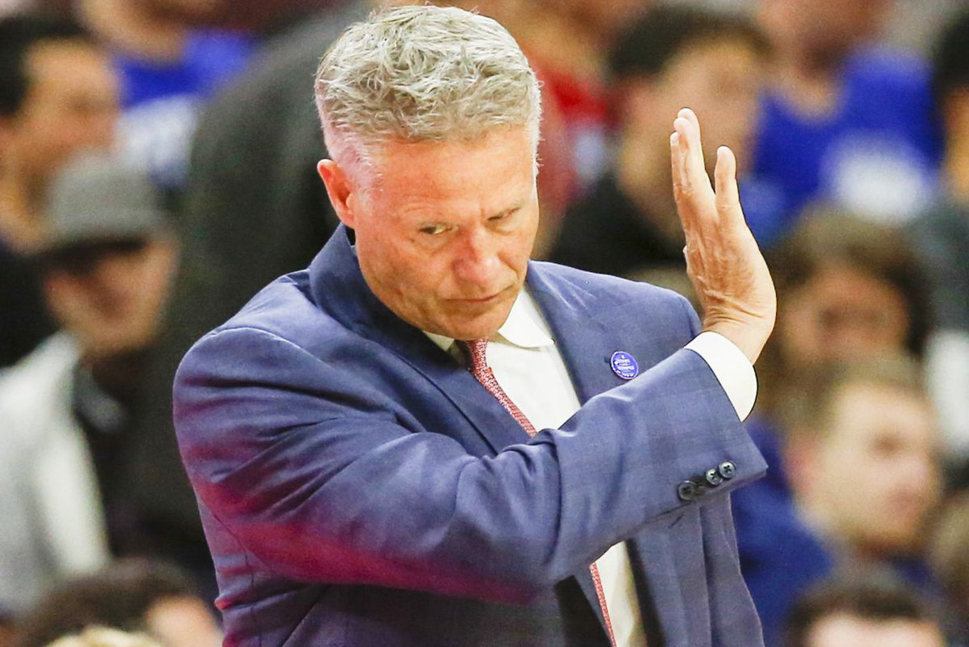 Sixers coach Brett Brown has history of winning first games after road trips