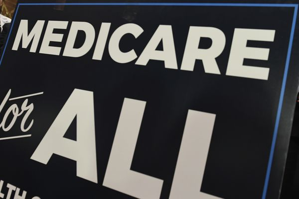 Health-care special interests are spending millions to kill reform. We can't let them get away with it. | Opinion