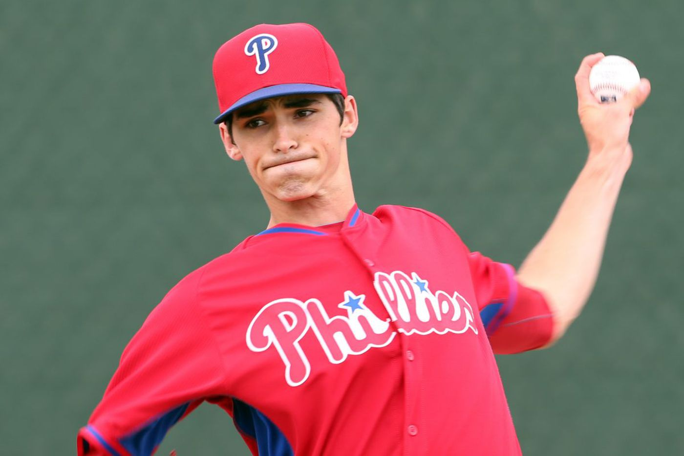 Phillies rookie Hoby Milner brings father back to the big leagues