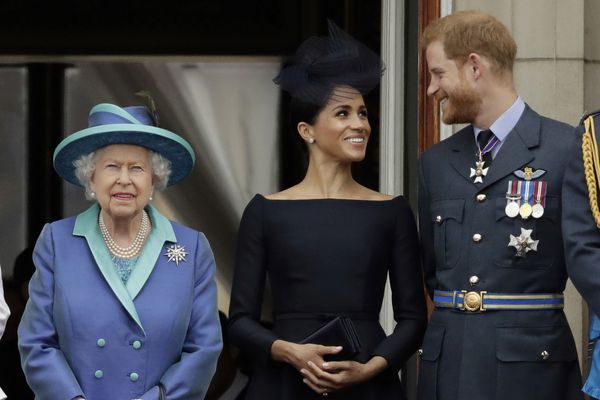 Harry, Meghan seek financial independence: Will that work?