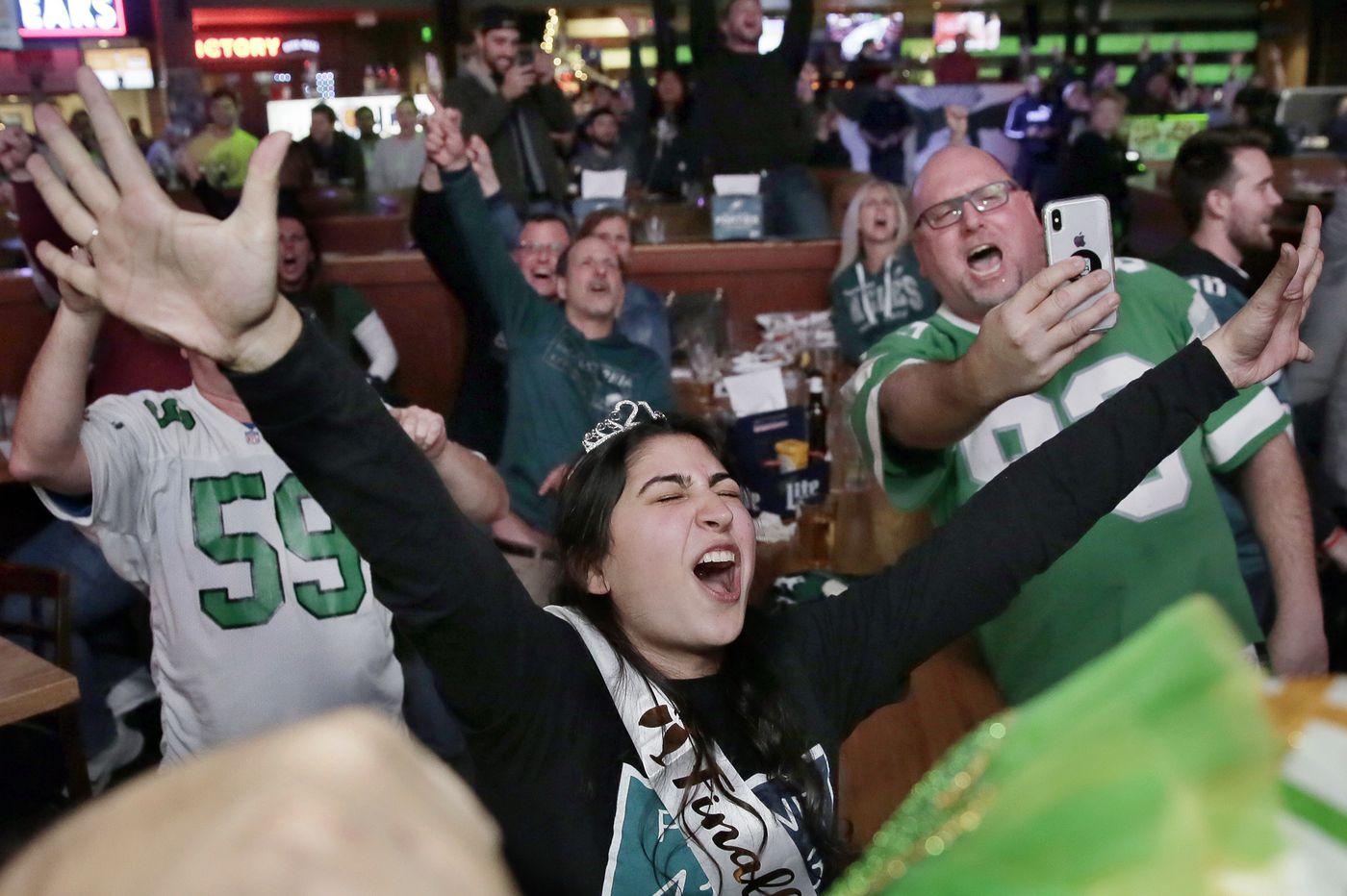 Philadelphia's week in pictures: December 17, 2018