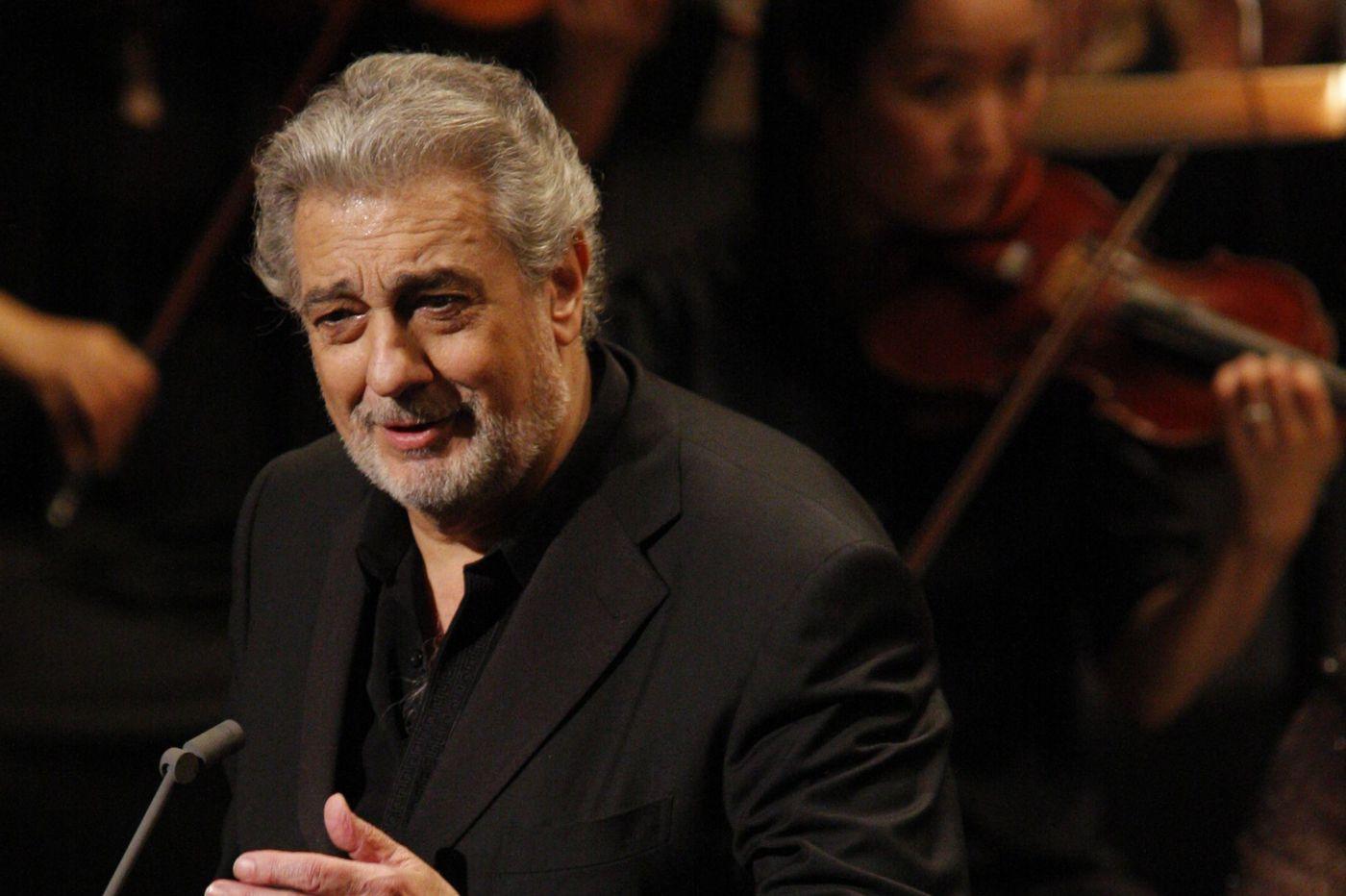 Philadelphia Orchestra's 2019-20 season spotlights women, Placido Domingo — and the Academy of Music