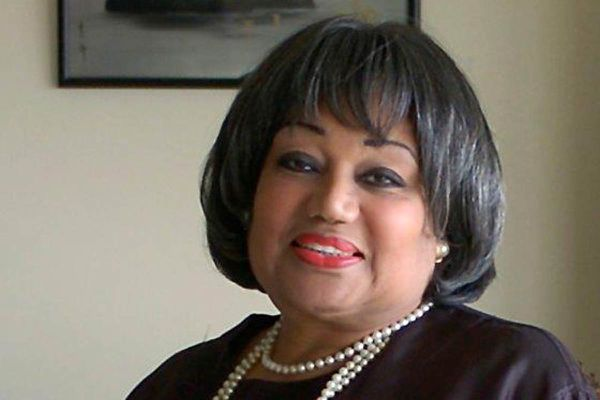Former Philadelphia Traffic Court Judge Thomasine Tynes is home from federal prison
