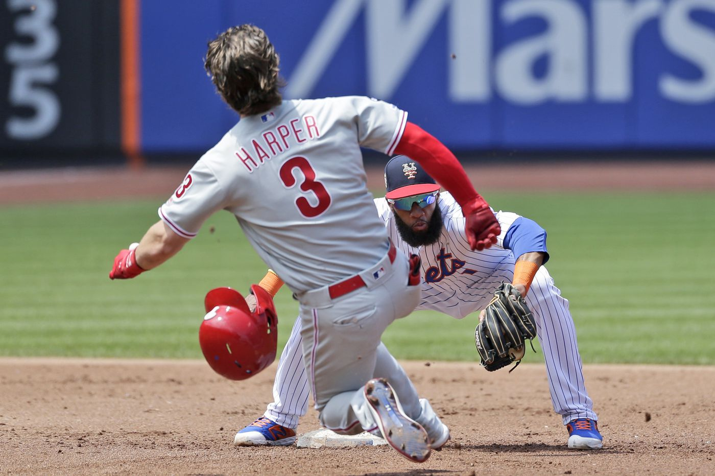 Gabe Kapler: Rival Mets' recent surge should be proof that Phillies can get hot, too