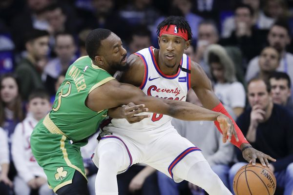 Boston Celtics bear close watching at NBA trade deadline in crowded Eastern Conference playoff race