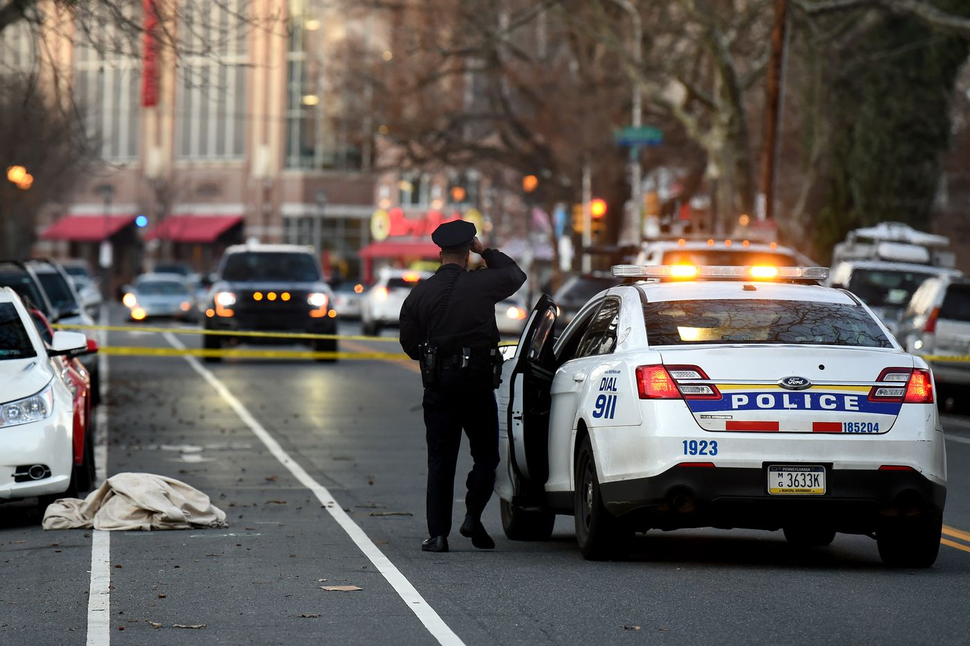 Philly deserves more answers on the shiny new plan to stop the shootings | Mike Newall