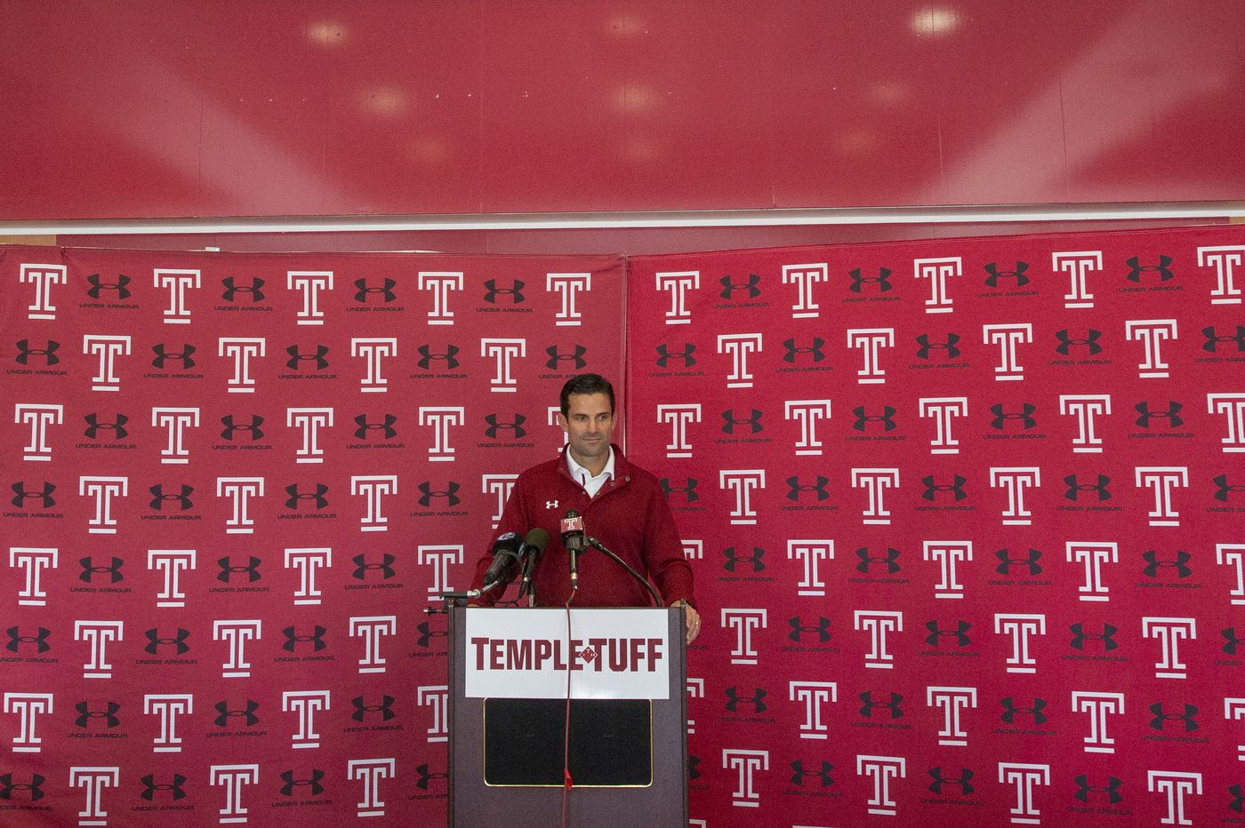 Temple football's recruiting class stays intact as Manny Diaz makes first impact on Owls
