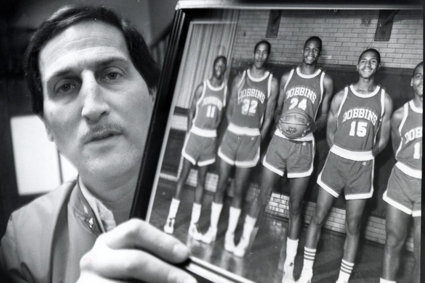 Former Dobbins coach Rich Yankowitz to receive lifetime achievement award