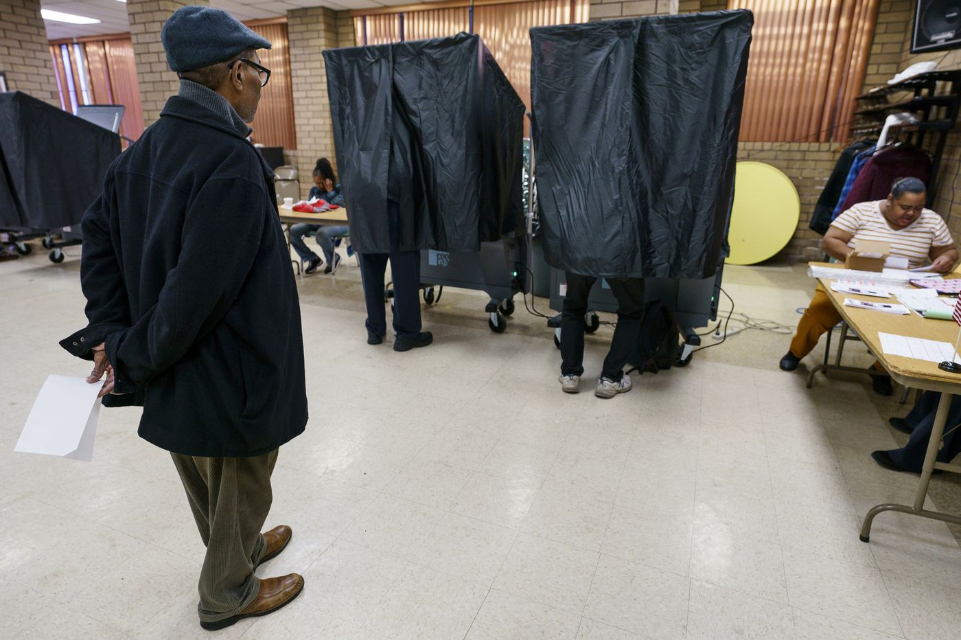 How do we fix democracy in Pennsylvania and elsewhere? Local elections. | Opinion