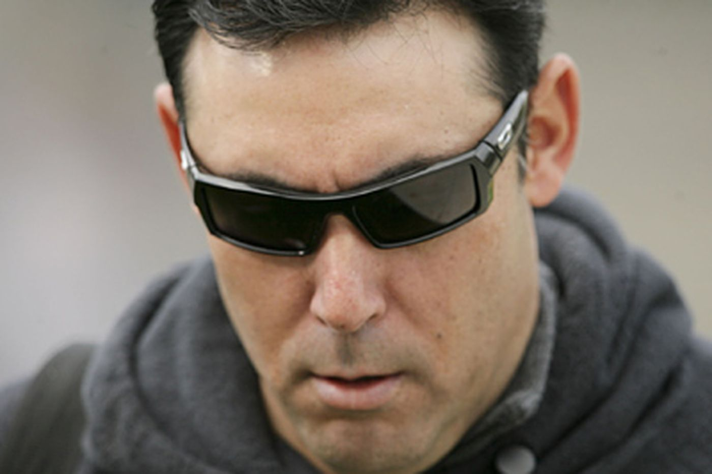 Inside Baseball: Lessons for Phillies' Amaro: Don't be timid