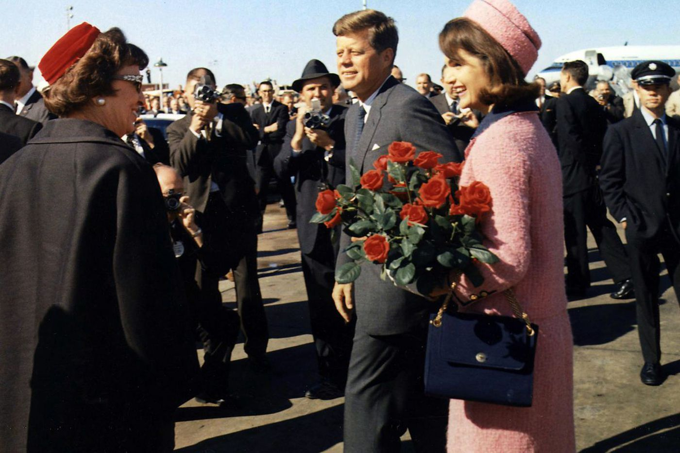 The latest Kennedy files spark memories of a day like no other