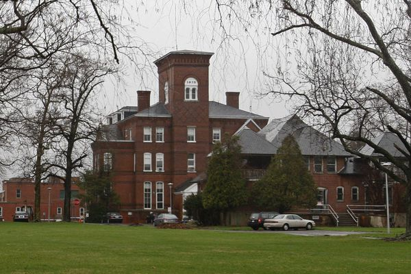 Norristown State Hospital missing deadline under ACLU settlement