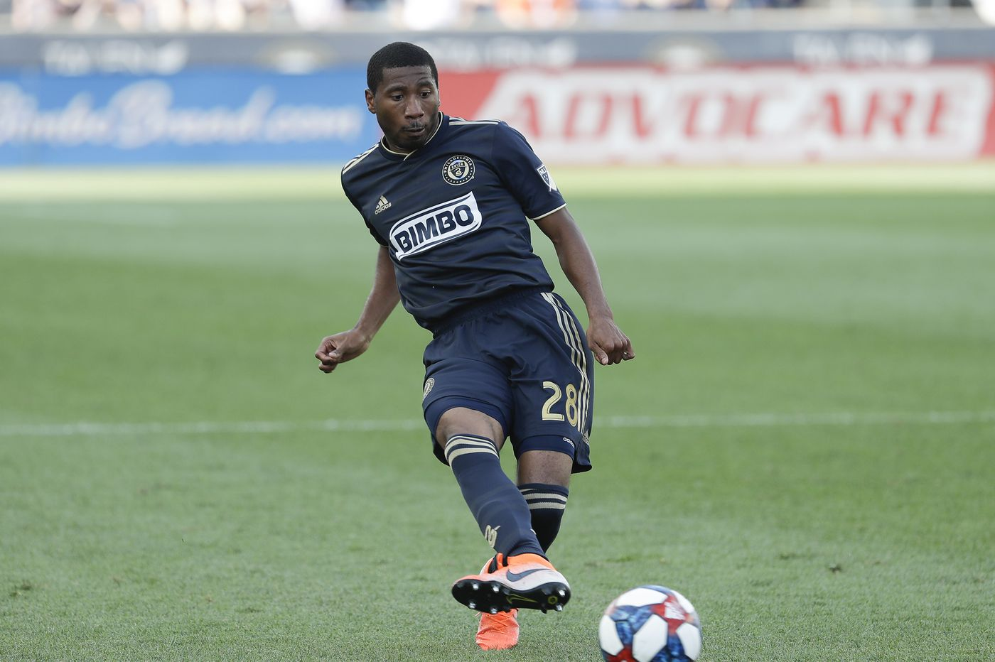 Black MLS players form coalition to fight systemic racism