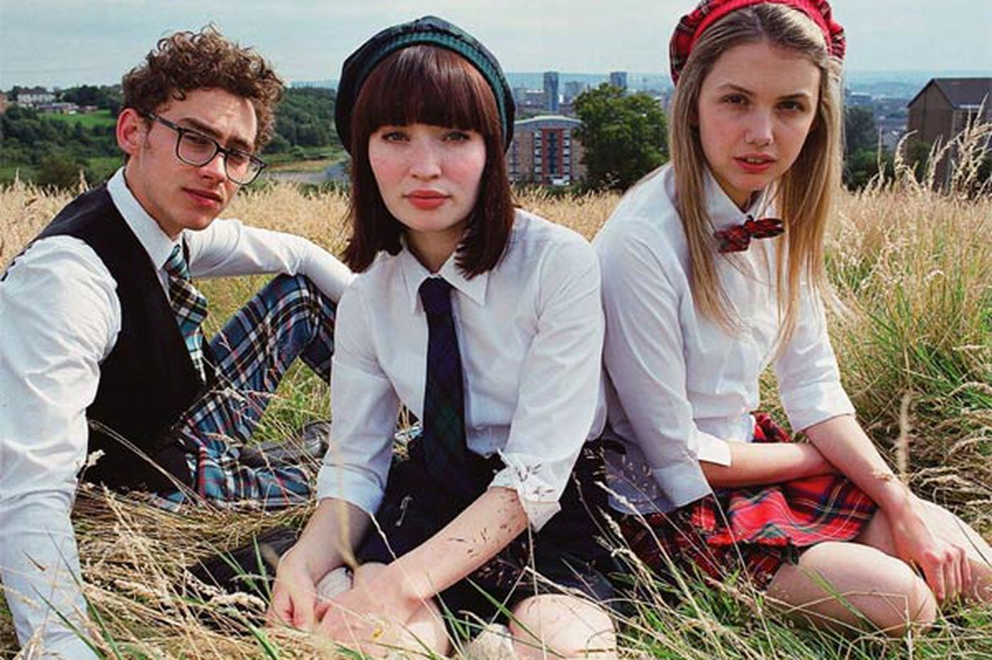 'God Help the Girl': Scottish musical, impossibly charming