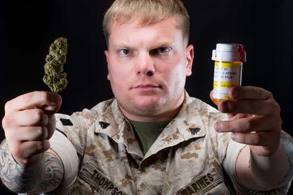 Philly420: Marijuana, PTSD and Pennsylvania
