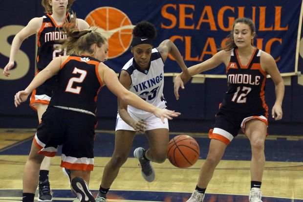 Monday's South Jersey roundup: Ciani Redd-Howard powers Atlantic City girls' basketball past Millville
