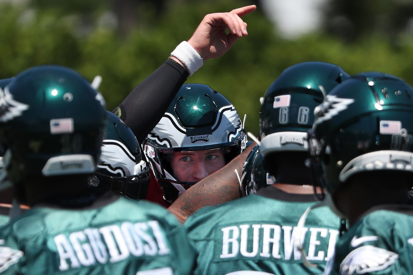 Eagles training camp 2019: Key dates, what we'll learn and more