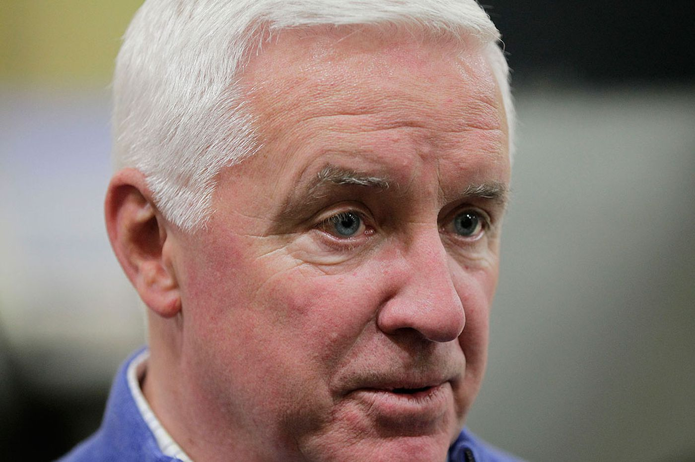Final sprint: Corbett says race 'boils down to one word'