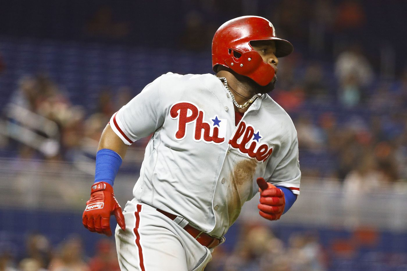 Slumping Phillies stinking like Fish right now   Extra Innings