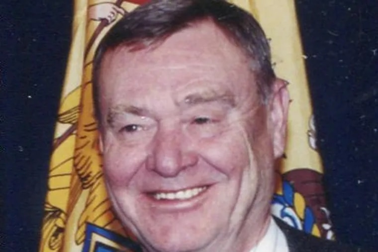 Martin J. Herman