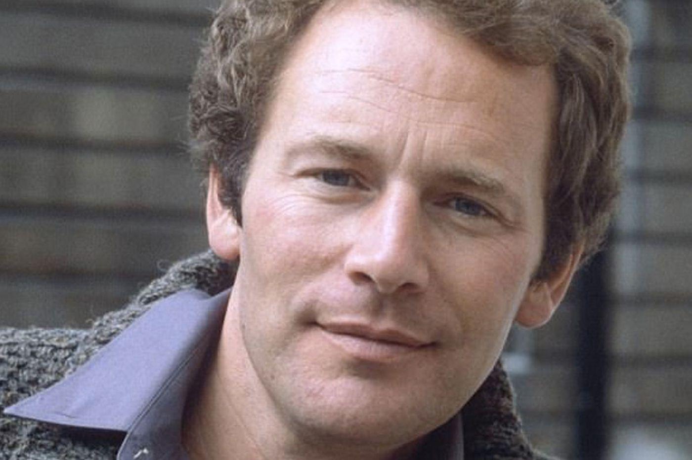 Jared Martin, actor in 'Dallas,' dies at 75