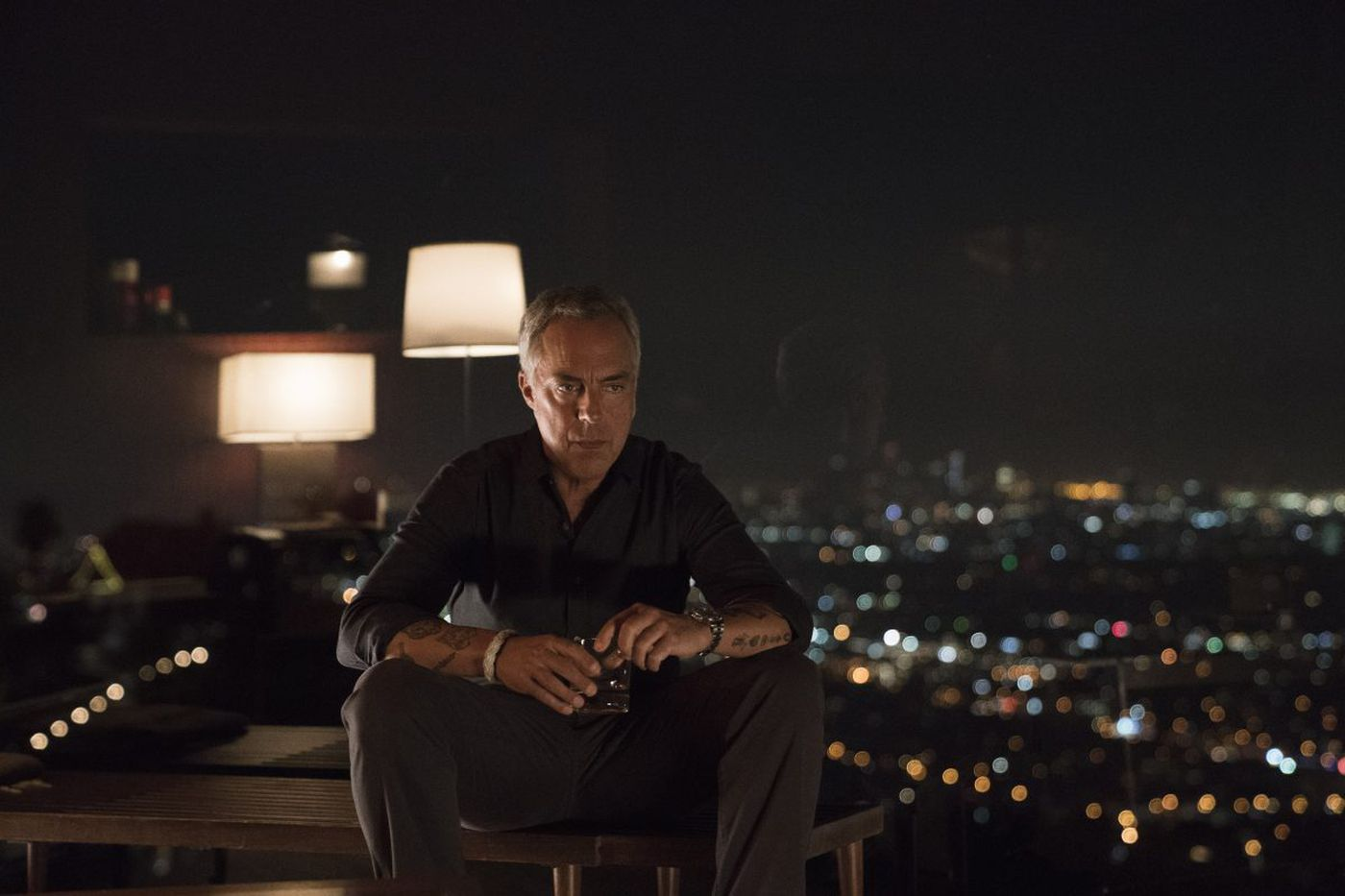 Philly's Titus Welliver gets 5th season as Amazon's 'Bosch'