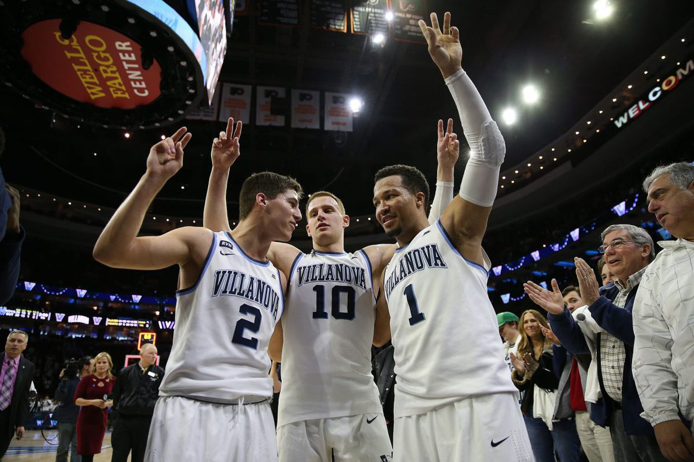Big East tournament preview: What to watch for in Villanova's title quest