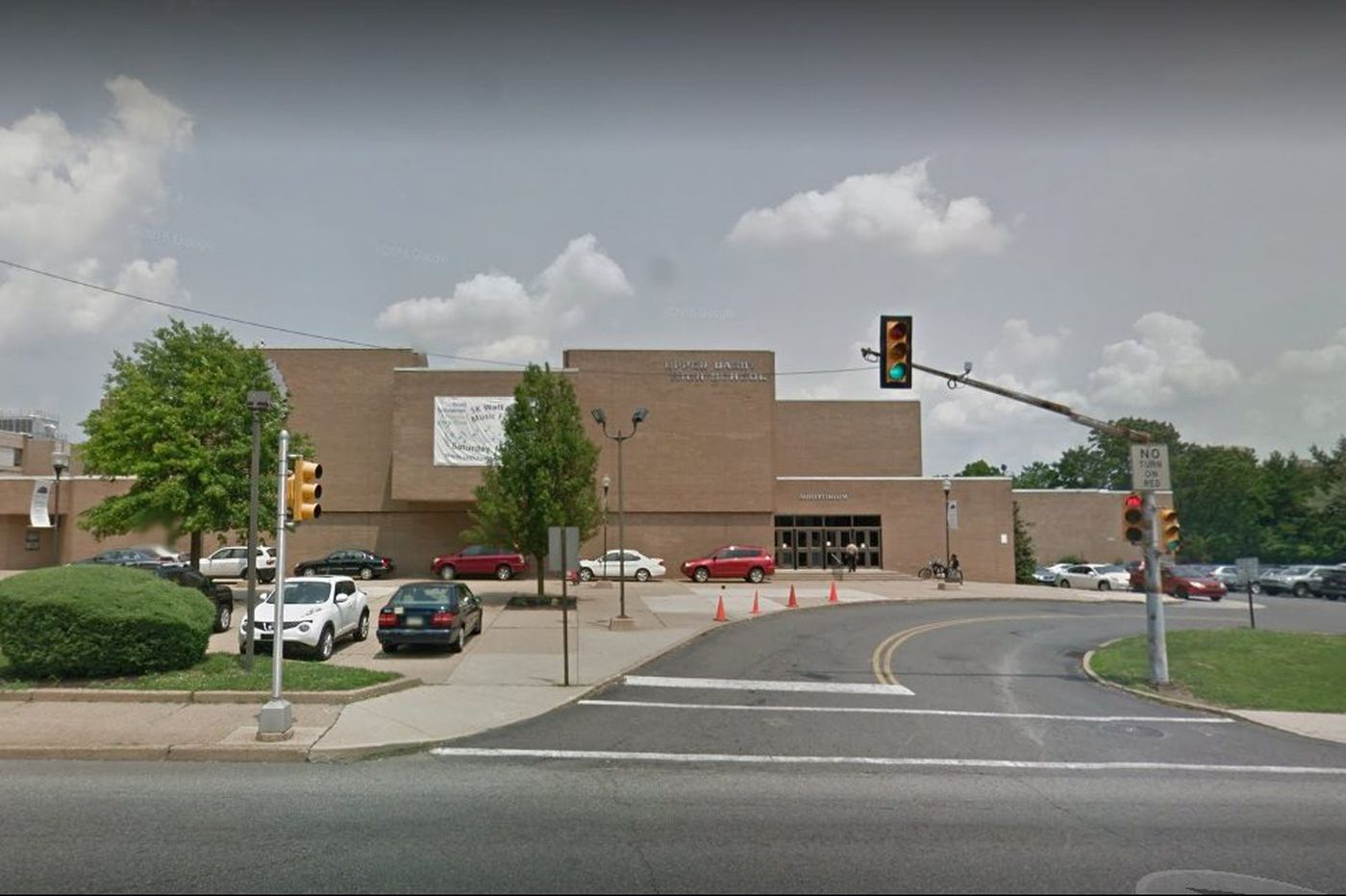 Upper Darby High School cancels classes on Friday because of reported threat