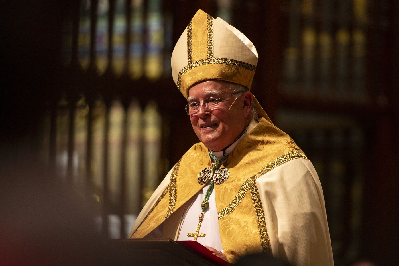 As Chaput turns 75, the countdown to Philadelphia's next Catholic archbishop begins