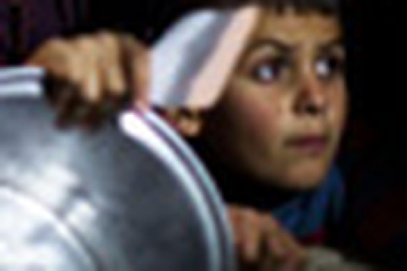 Syria's war spills into Lebanon