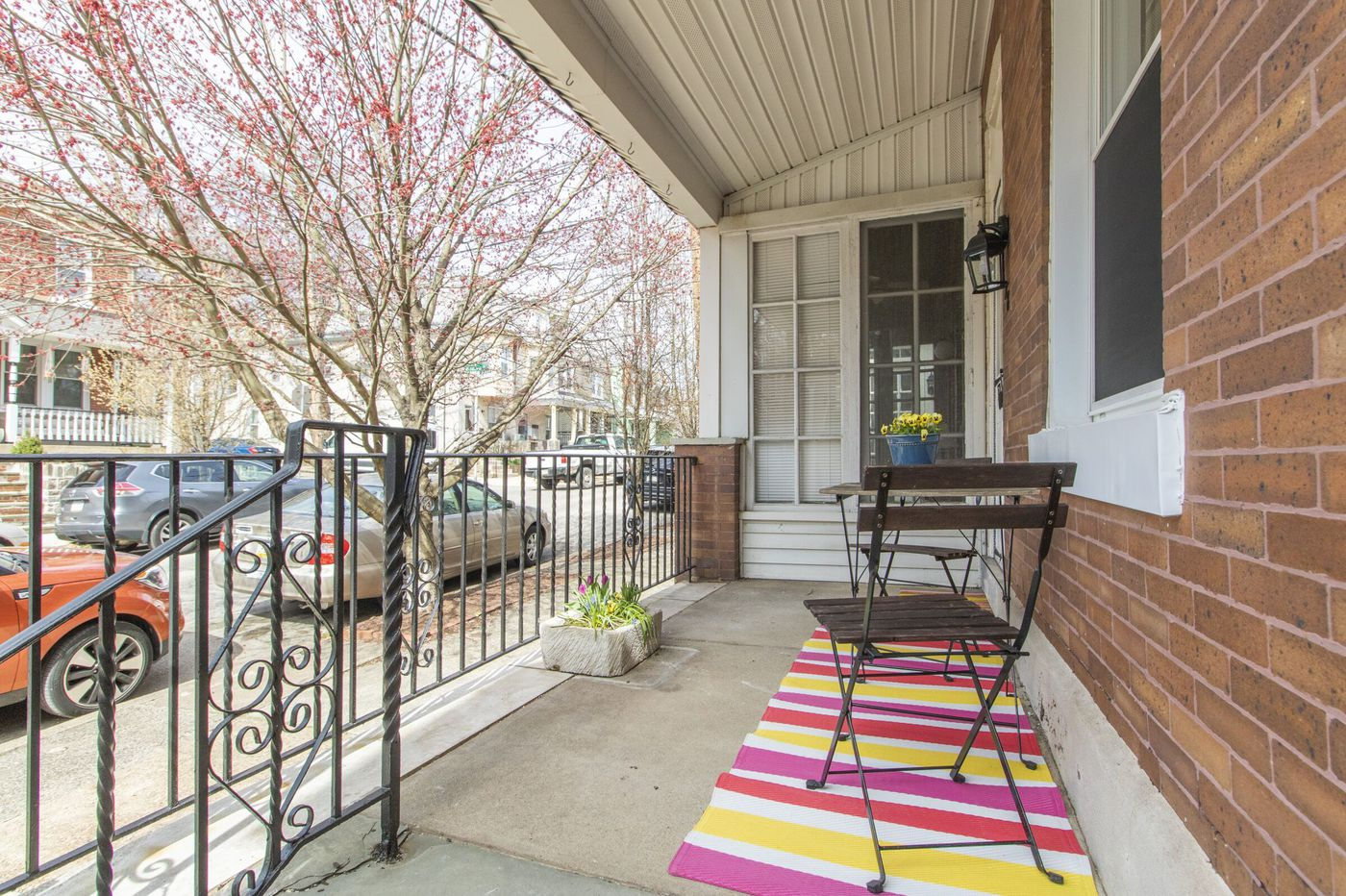 On the market: A brick twin in Chestnut Hill for $349,900