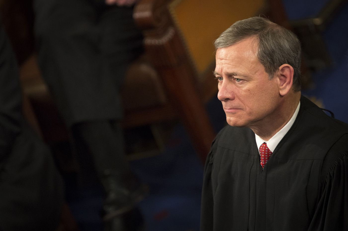 Rebuking Trump's criticism of 'Obama judge,' Chief Justice Roberts defends judiciary as 'independent'