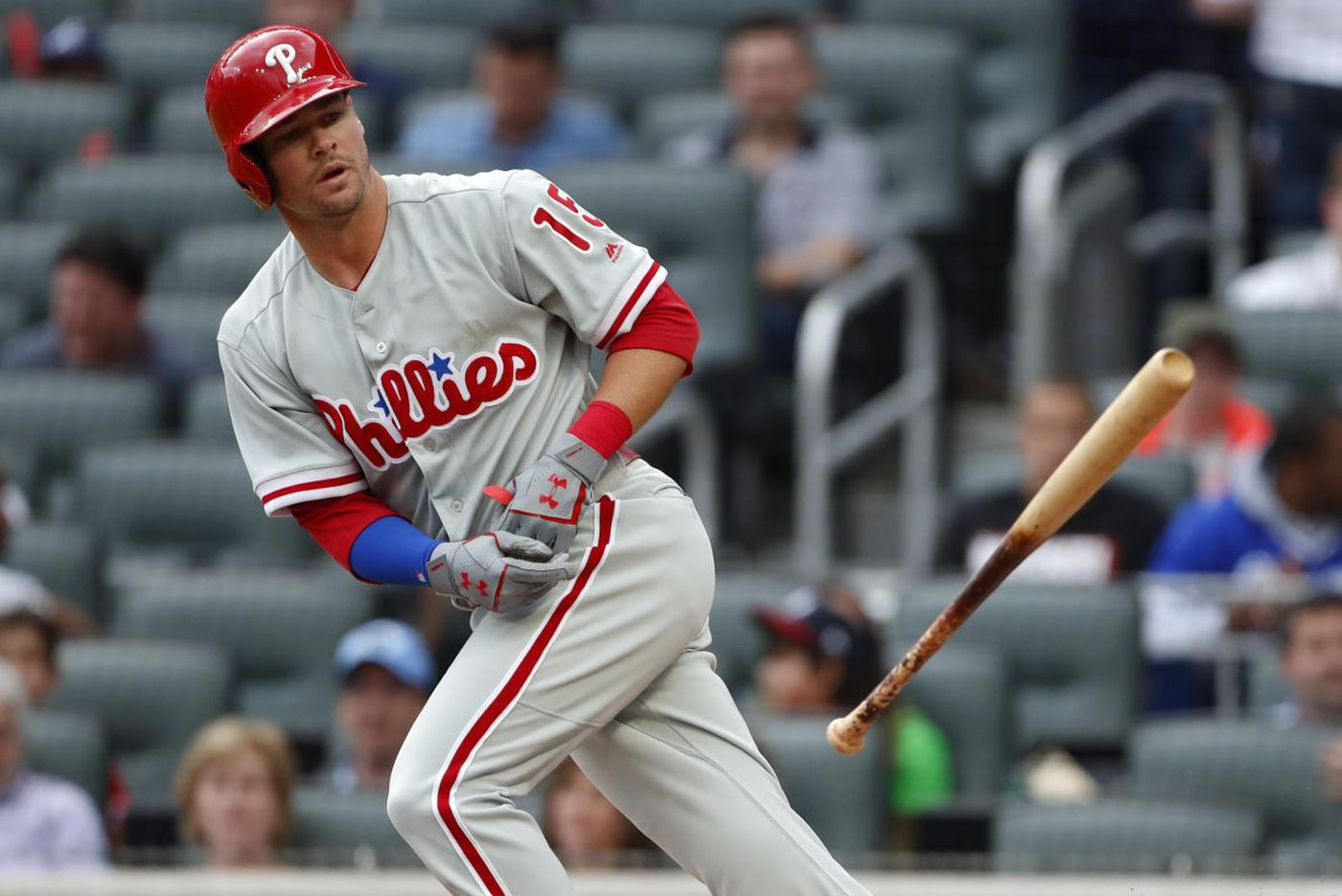 A new day after sickening loss for Phillies   Extra Innings