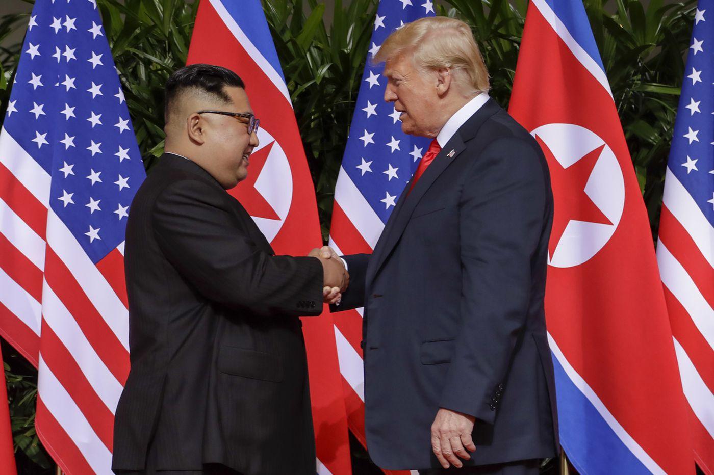 Trump-Kim summit recap: Fox News analyst calls Trump's behavior 'disconcerting'