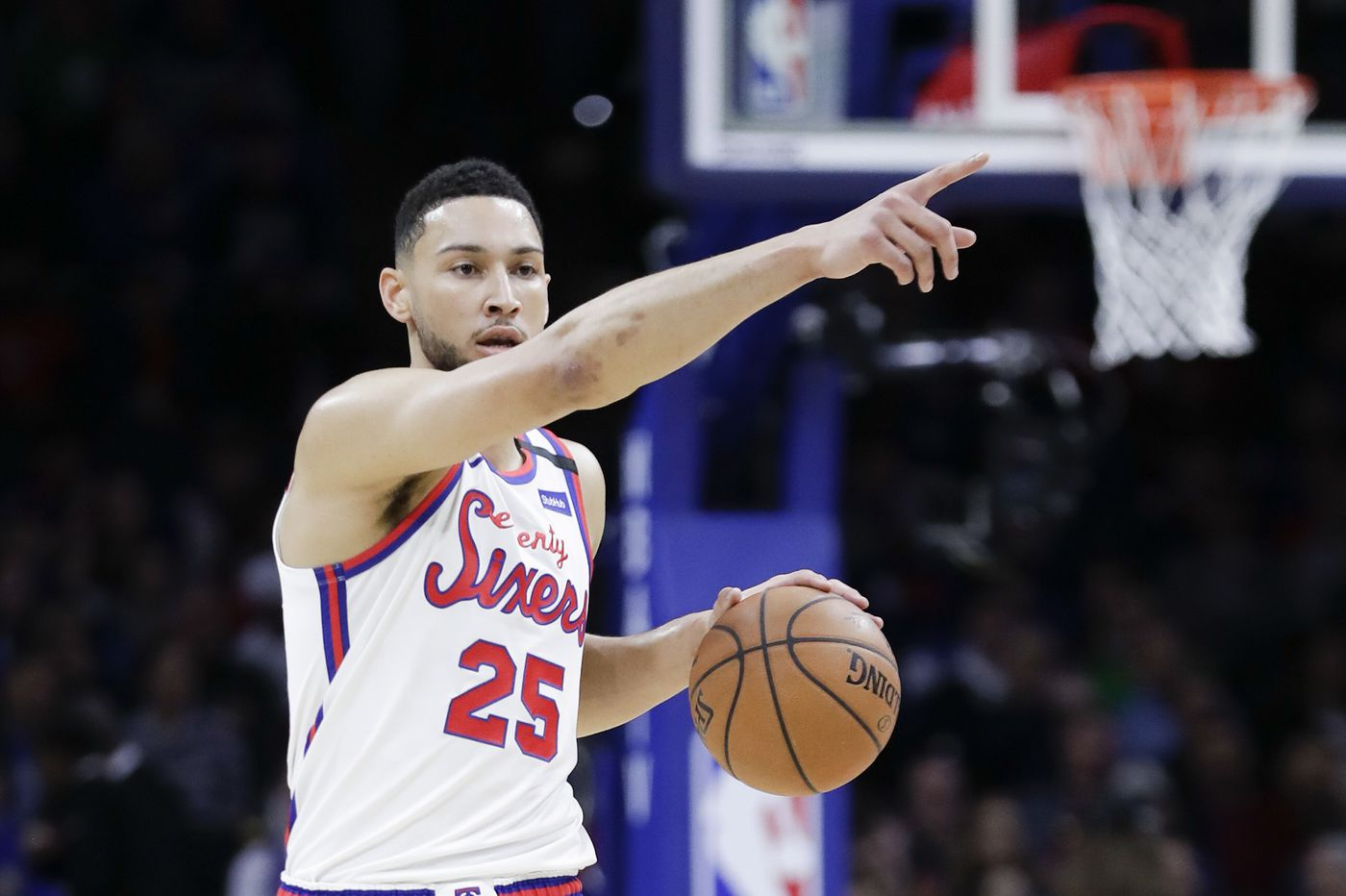 NBA power rankings: Sixers return to the top 10