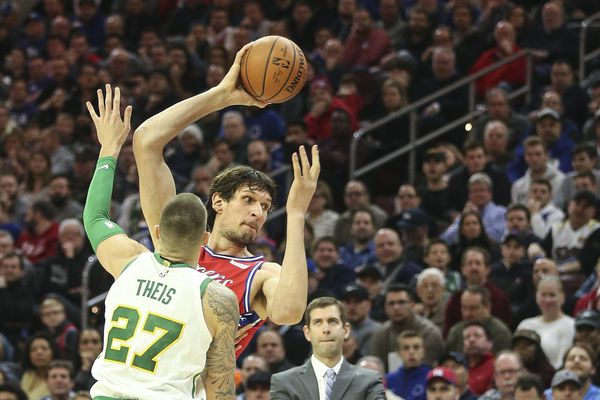 Sixers-Celtics observations: Boston's defensive tactic on Joel Embiid, Philly's foul shooting