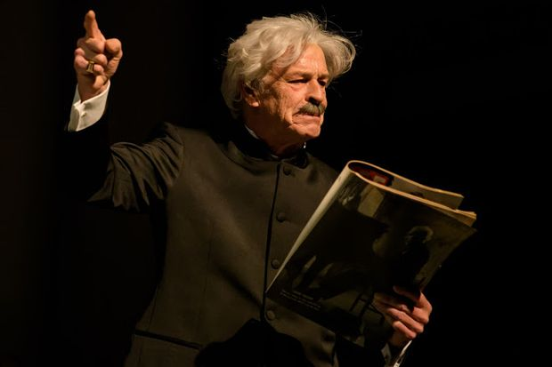 'Maestro' at the Duke: A musical life of Toscanini, without much life