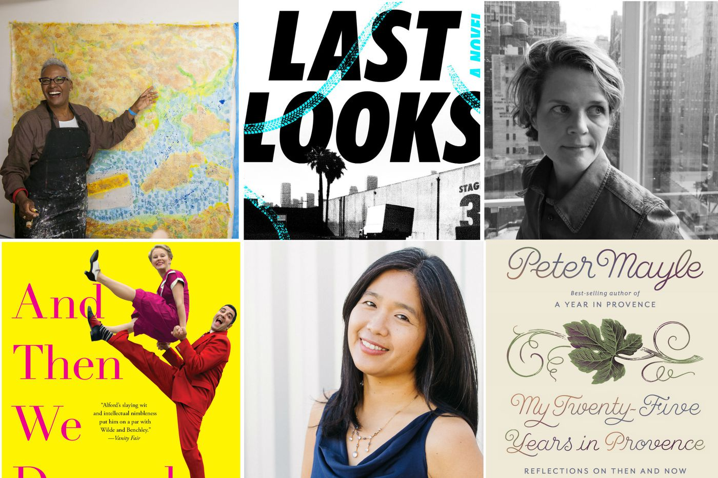 A summer made of stories: Great books for warmer days