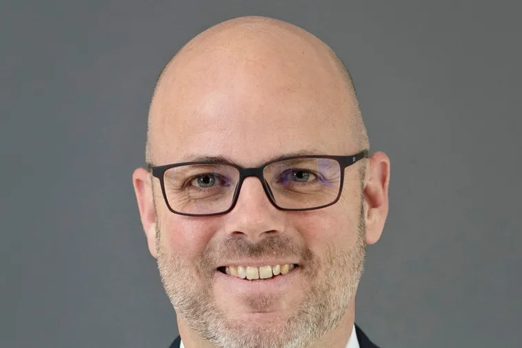 The Philadelphia Inquirer has hired Peter Doucette as chief revenue officer.