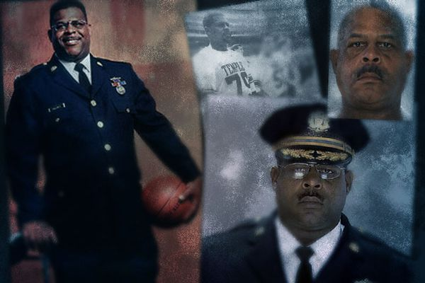 How a flawed system hid a Philly police commander's sexual misconduct for 15 years