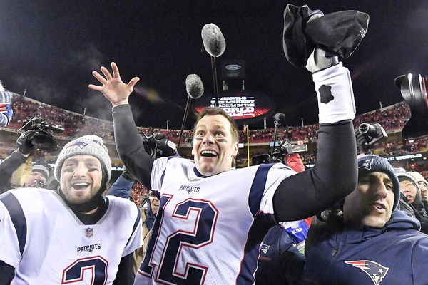 Super Bowl LIII: Patriots, Rams to face off in Atlanta on Feb. 3